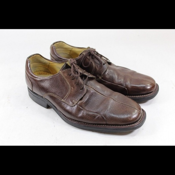07bd0fe9f9 Men's Belvedere Brown Bay Bridge Oxfords Size 12D.  M_5b4c233595199693beb3c0db. Other Shoes ...